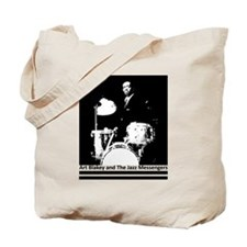 Art Blakey and The Jazz Messengers Tote Bag