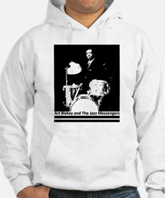 Art Blakey and The Jazz Messenge Jumper Hoody