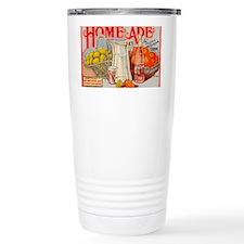 Home Made Lemon Ade DIY Travel Mug