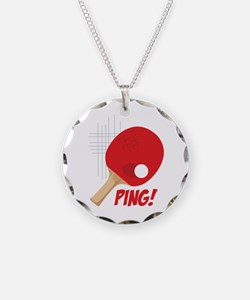 Ping! Necklace