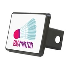 Badminton Hitch Cover