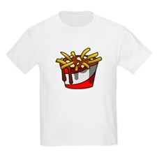 Greasy Poutine T-Shirt