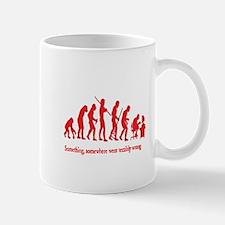 Caveman Mugs