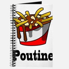 The Greasy Poutine Journal