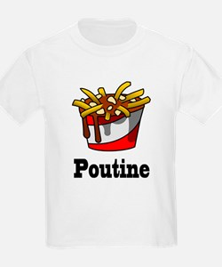 The Greasy Poutine T-Shirt