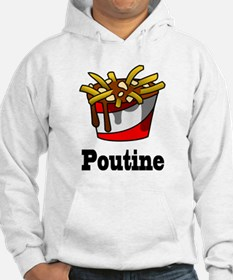 The Greasy Poutine Hoodie