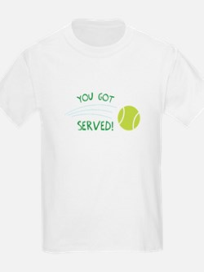 You Got Served! T-Shirt