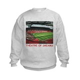Manchester united Crew Neck
