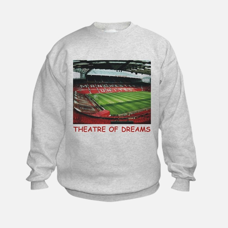 Theatre of Dreams Old Trafford Manchester United S