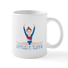 Gymnastics Training Mugs