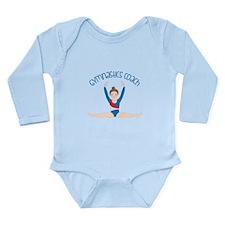 Gymnastics Coach Body Suit