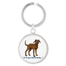 Hank the Cowdog, Its me again... Keychains