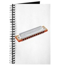 Harmonica Musical Instrument Journal