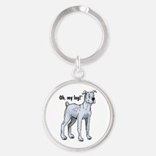 Drover Keychains