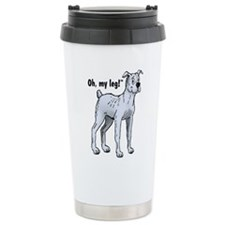 Drover Travel Mug