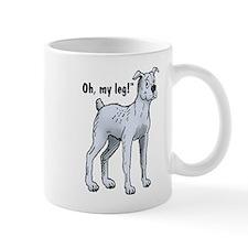 Drover Mugs