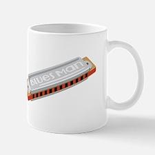 Blues Man Mugs