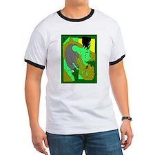 Frankenstein Jr T (Front & Back Art)