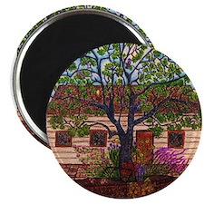 Girdners Tree Car Magnets