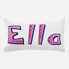 Ella Pink Giraffe Pillow Case