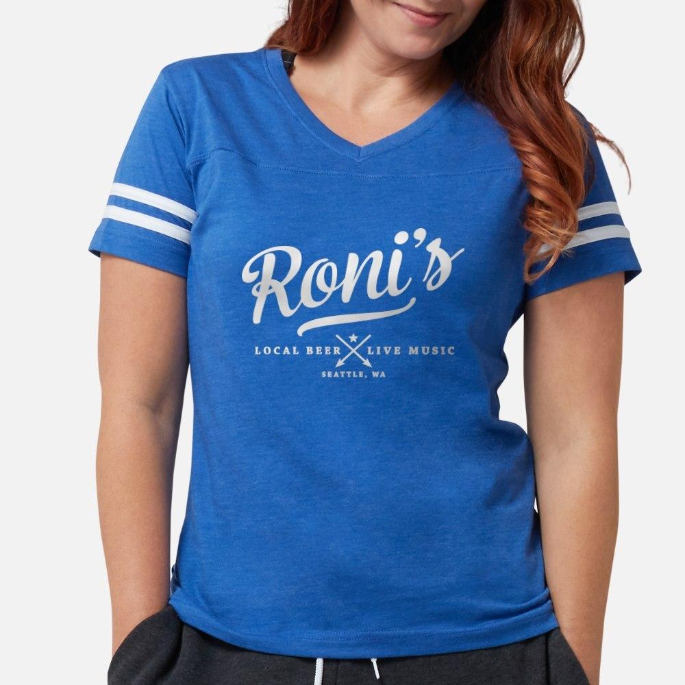 Roni's OUAT Football Shirt