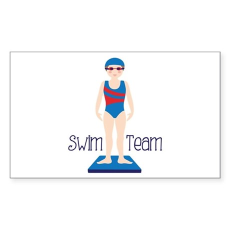 swim team coloring pages - swim team decal by hopscotch8