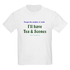 Kids Light Tea-Shirt