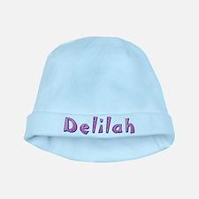 Delilah Pink Giraffe baby hat