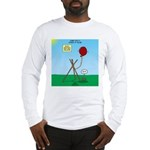 scout weather Long Sleeve T-Shirt