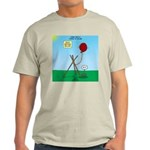 scout weather Light T-Shirt