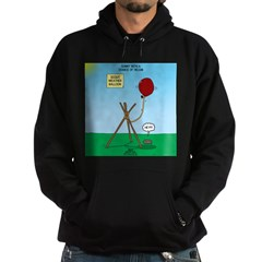 scout weather Hoodie