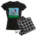 scout weather Women's Dark Pajamas