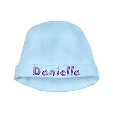 Daniella Pink Giraffe baby hat