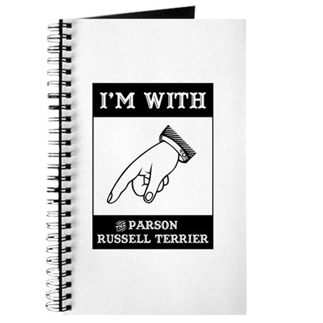 With the Terrier Journal