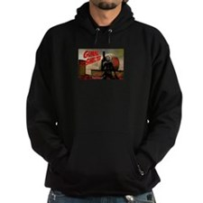 Bubblehead Gimme Shelter Hoodie