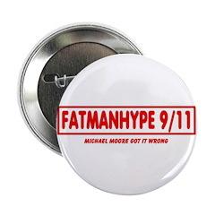 Fahrenheit 9/11 - Michael Moore Got It Wrong 2.25