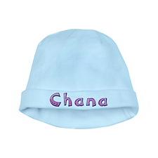 Chana Pink Giraffe baby hat