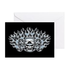 Cold Fire Greeting Cards (Pk of 10)