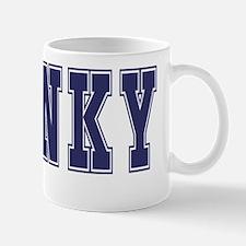 Cranky Mug
