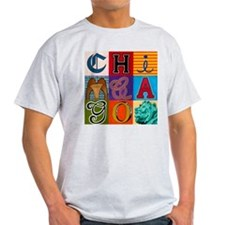 Chicago Sculptures T-Shirt