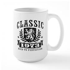 Classic 1973 Mug