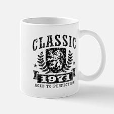 Classic 1971 Mug