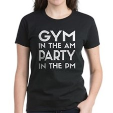 Gym In The AM T-Shirt