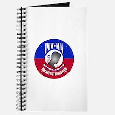 POW-MIA #1 Journal