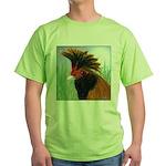Gold Brabanter Green T-Shirt