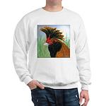 Gold Brabanter Sweatshirt