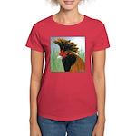 Gold Brabanter Women's Dark T-Shirt
