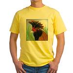 Gold Brabanter Yellow T-Shirt