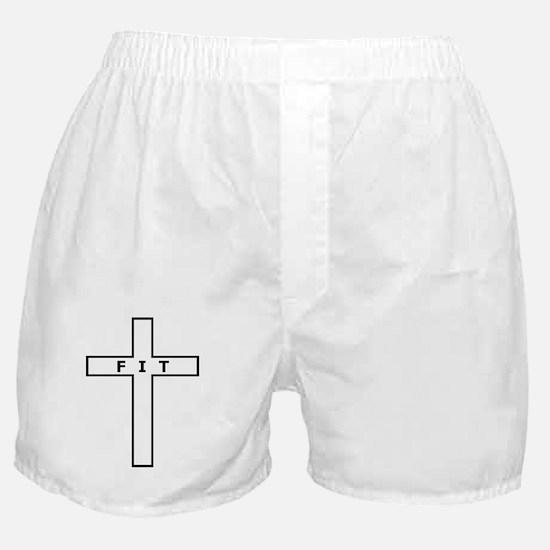 [cross] FIT Boxer Shorts