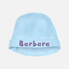 Barbara Pink Giraffe baby hat